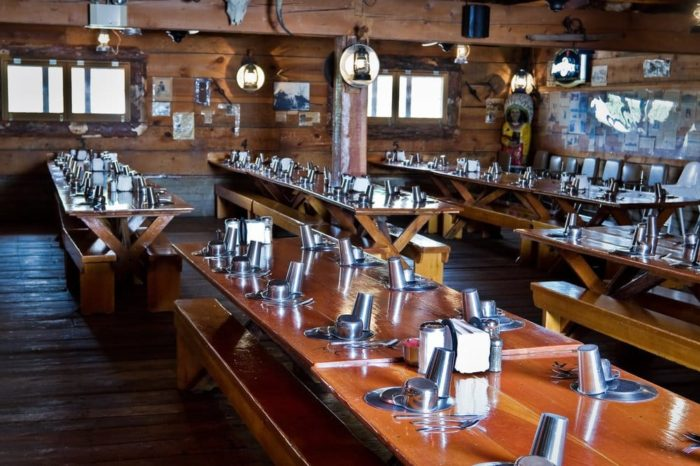 You Need To Visit This Restaurant Inspired By Arizona's Mining History
