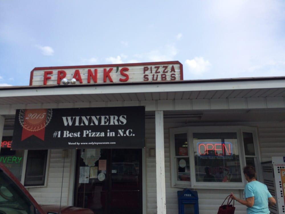 Chicago Thin Crust Pizza Restaurants In North Alabama