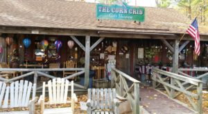 The Crazy One-Of-A-Kind Store You'll Only Find In New Hampshire