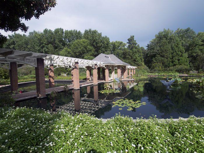 Huntsville botanical garden is a beautiful natural oasis - Huntsville botanical gardens hours ...