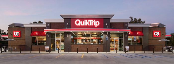 Quick Trip Gas Station >> 13 Things You Quickly Learn When You Move To Oklahoma