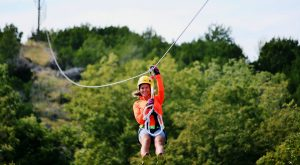 The Epic Zipline In Oklahoma That Will Take You On An Adventure Of A Lifetime