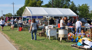You'll Absolutely Love This 100 Mile Yard Sale Going Right Through Oklahoma