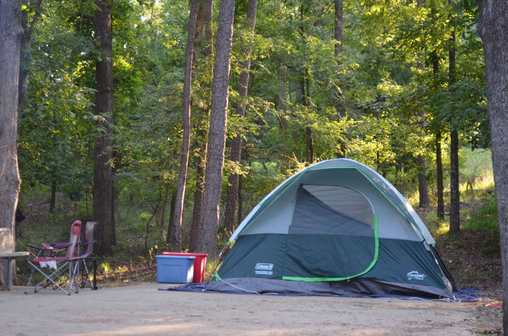 Beavers Bend State Park The Most Beautiful Campground In
