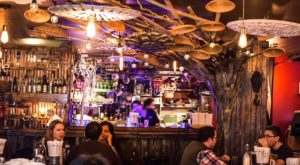 The Most Whimsical Restaurant In Washington DC Belongs On Your Bucket List