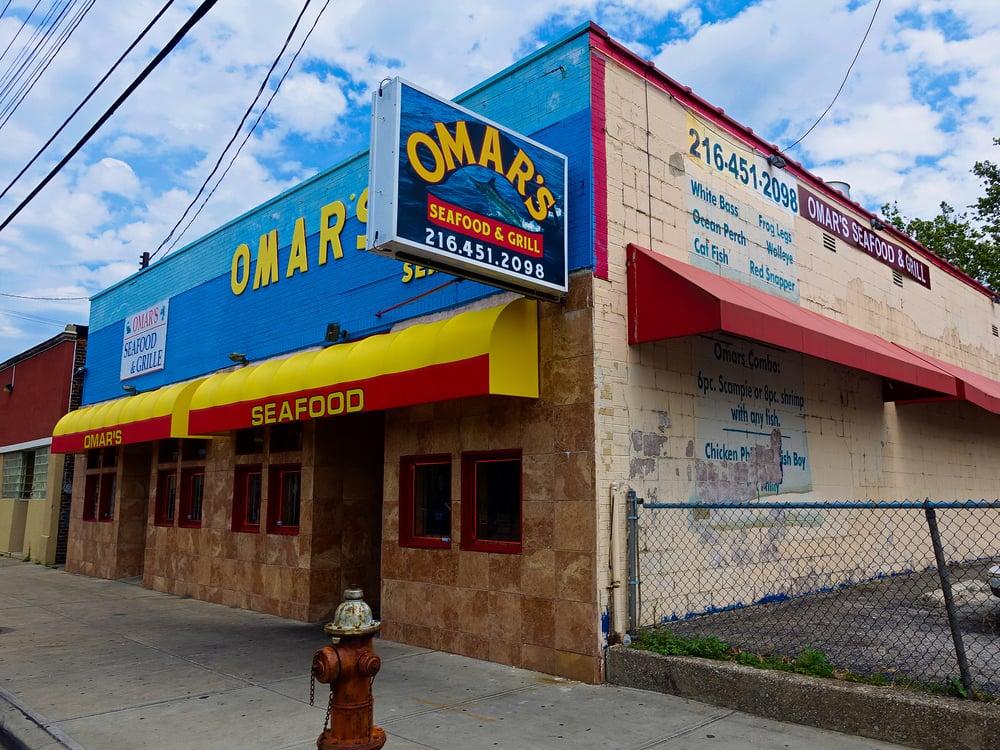 Best Seafood Restaurants North Jersey