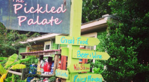 The Most Whimsical Restaurant In South Carolina Belongs On Your Bucket List