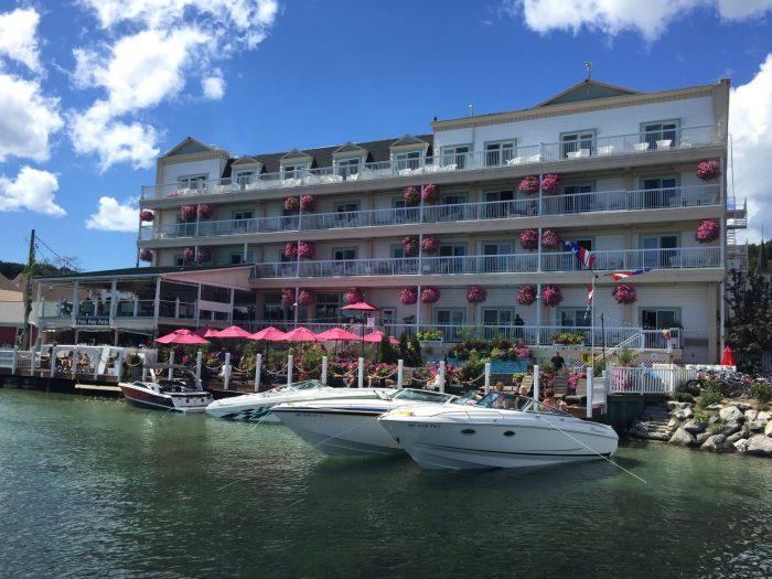 Tripadvisor Mackinac Island Restaurants