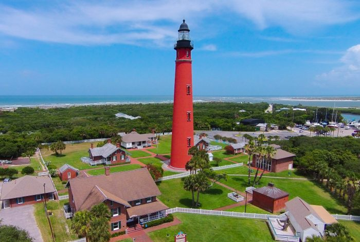 Ponce Inlet Lighthouse Tours