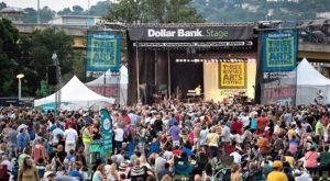 There's Nothing Better Than This Epic Festival In Pittsburgh