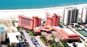Give Yourself A Much Needed Break With A Stay At This Coastal Alabama Resort
