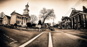 The Creepy Small Town Near Washington DC With Insane Paranormal Activity