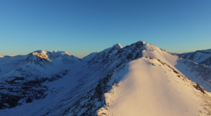 The Awe-Inspiring Drone Footage That Shows You Alaska's Wilderness Like Never Before