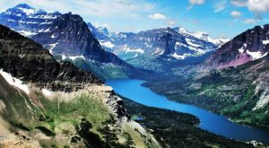These 9 Nature Hikes Will Make You Fall Even More In Love With Montana