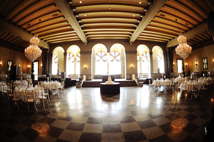 11 best places to get married in buffalo for Best wedding venues in new york state