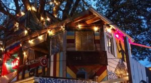The Most Whimsical Restaurant In Tennessee Belongs On Your Bucket List