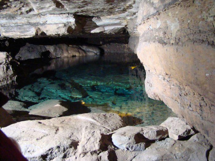 The Underground River That Flows Right Through Minnesota