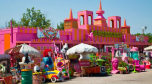 The Crazy One-Of-A-Kind Store You'll Only Find In Oklahoma