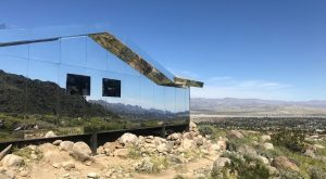 The Mirror House In Southern California You Need To Explore Before It's Gone Forever