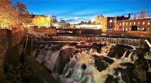 These 11 Towns In New Hampshire Have The Most Breathtaking Scenery In The State