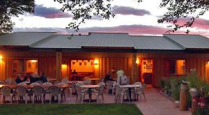 You've Never Tasted The Delicacy They Serve At This Remote Utah Restaurant