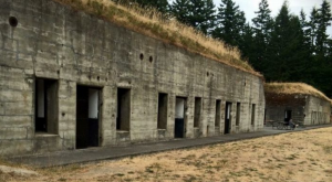 These 5 Trails In Washington Will Lead You To Extraordinary Ruins