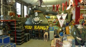 The Crazy One-Of-A-Kind Store You'll Only Find In Minnesota