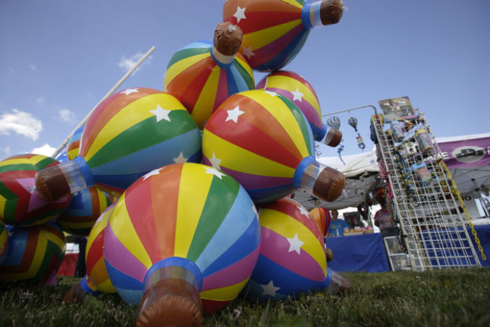 The Best Hot Air Balloon Festival In Ohio: All Ohio ...