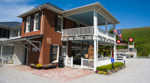 This Delightful General Store In Virginia Will Have You Longing For The Past