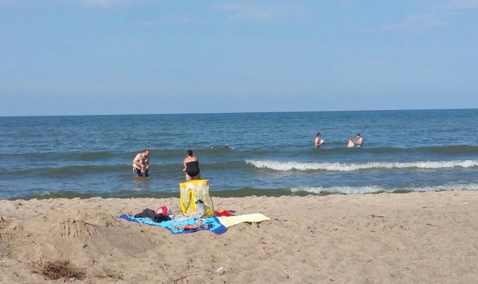 Nickel Plate Beach Is Best Lesser Known Beach Near Cleveland To Visit