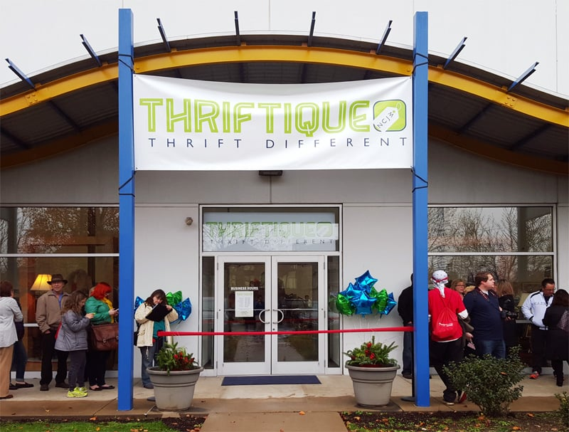 8 Best Thrift Stores In Pittsburgh