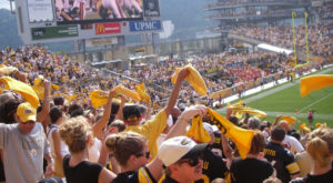 15 Undeniable Things That Only Happen In Pittsburgh