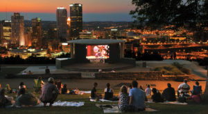You Can't Afford To Miss These 7 Free Outdoor Activities In Pittsburgh