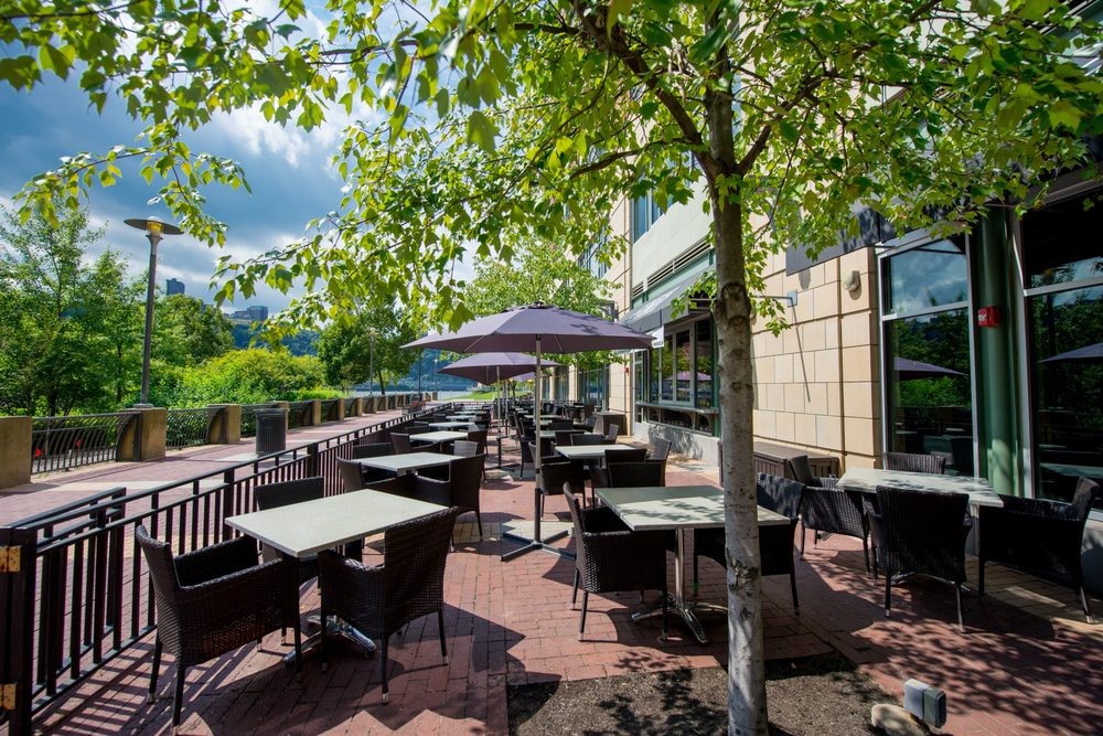 8 Restaurants With The Best Outdoor Patios In Pittsburgh