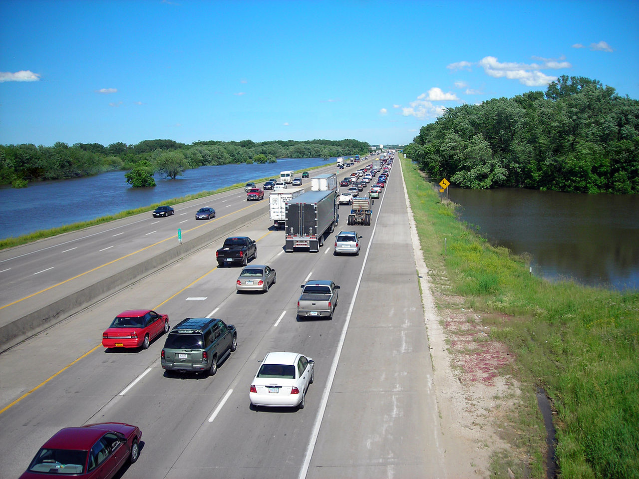 Iowans repeatedly make these 11 colossal mistakes for Iowa motor vehicle laws