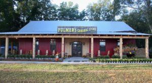 There's A Bakery On This Beautiful Farm In Mississippi And You Have To Visit