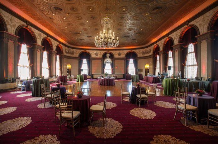 Biltmore Hotel Rhode Island Haunted