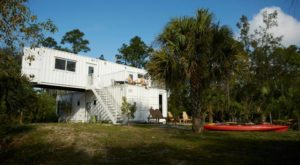 This Amazing, Luxury 'Glampground' In Florida Will Blow Your Mind