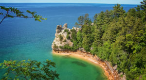 17 Stunning Photos From Michigan That Prove Oceans Have Nothing On The Great Lakes