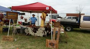 You'll Absolutely Love This 100-Mile Yard Sale Going Right Through Kansas