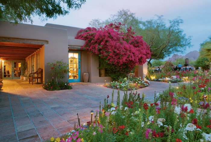 12 Beautiful Restaurants In Arizona