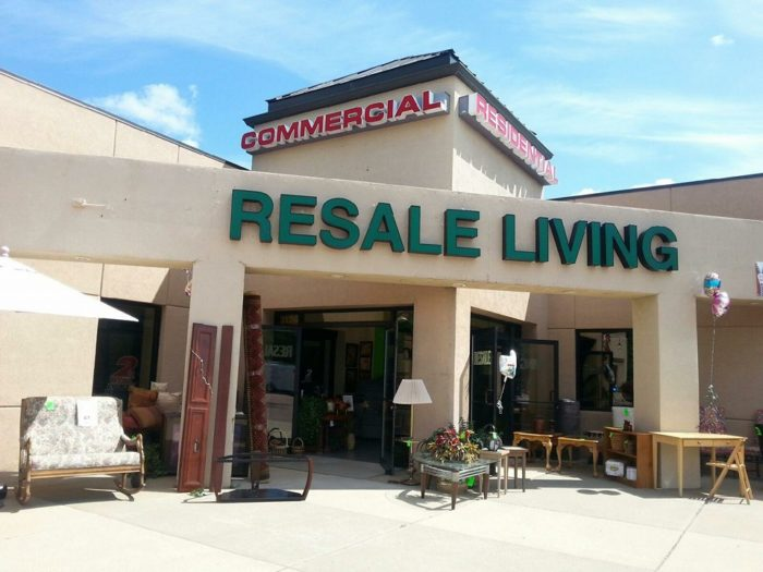 11 Incredible Thrift Stores In South Dakota Where You Ll