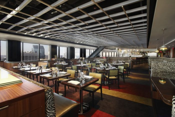 R2l Restaurant Is Pennsylvania S Best Rooftop Restaurant