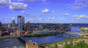 15 Ways To Have The Most Pittsburgh Day Ever