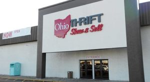 10 Incredible Thrift Stores In Ohio Where You'll Find All Kinds Of Treasures