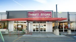 9 Incredible Thrift Stores In Montana Where You'll Find All Kinds Of Treasures