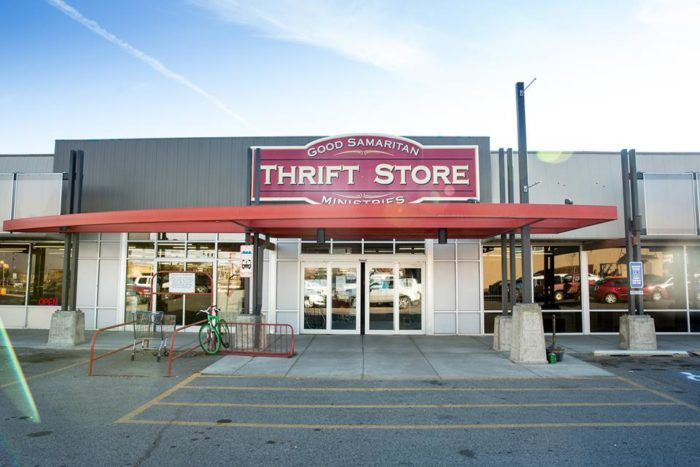 9 Incredible Montana Thrift Stores