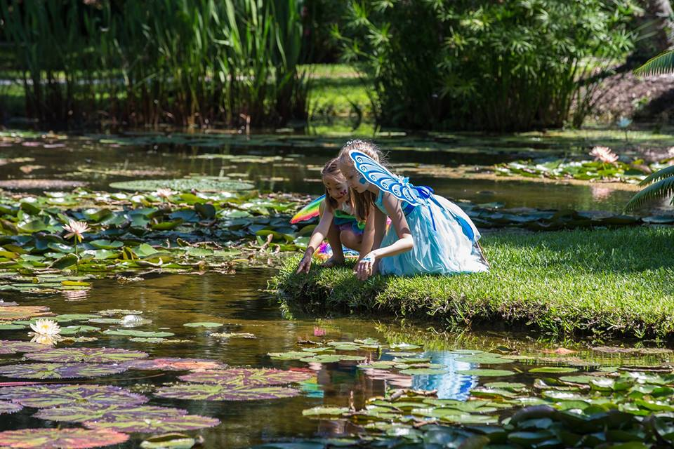 You Won 39 T Want To Miss This Magical Fairy Festival In Florida 39 S Beautiful Gardens