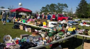 You'll Absolutely Love This 272-Mile Yard Sale Going Right Through Florida