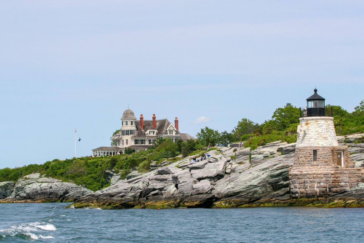 Here are the 10 most beautiful places in rhode island that for Most beautiful places in ct